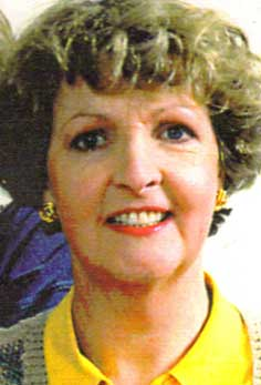 Picture of Penelope Keith